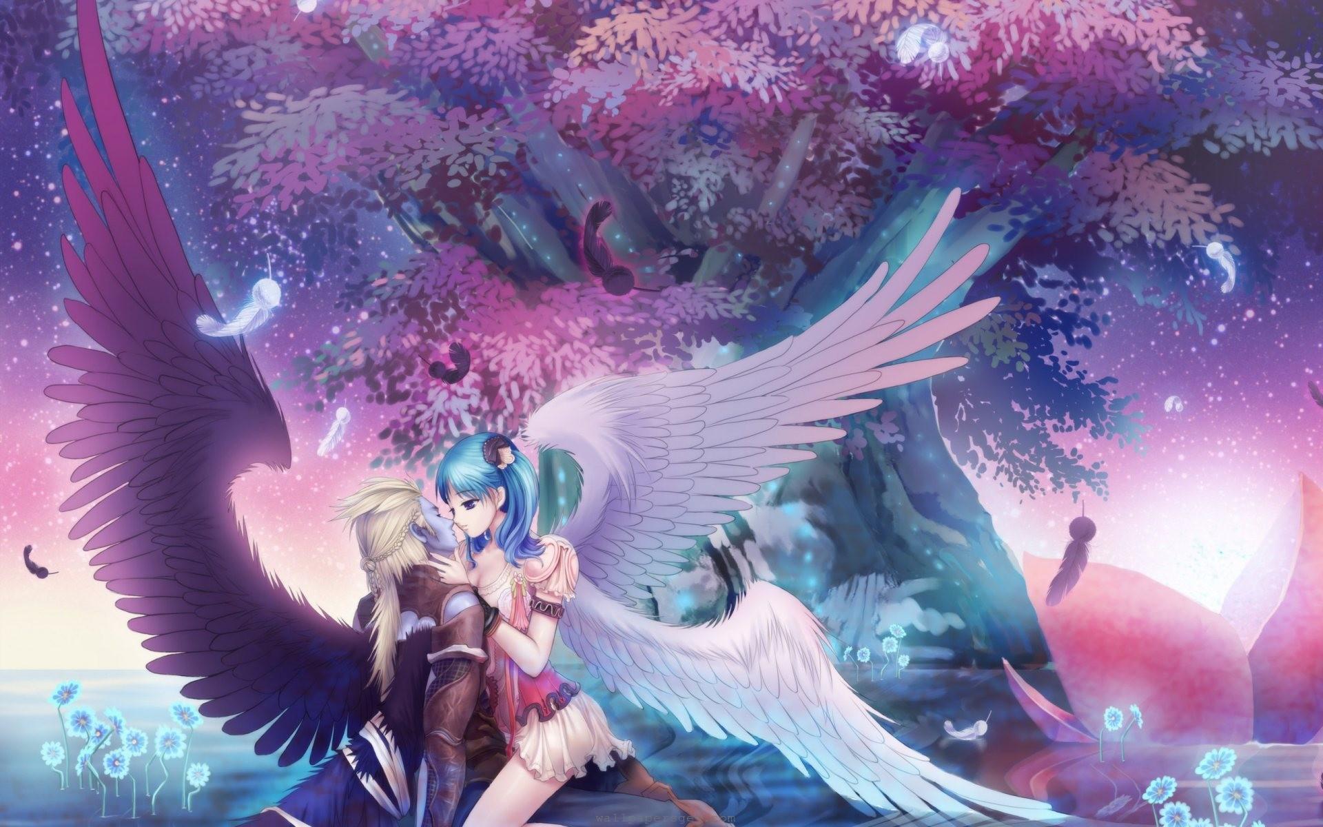 Anime angels pussy photos 56