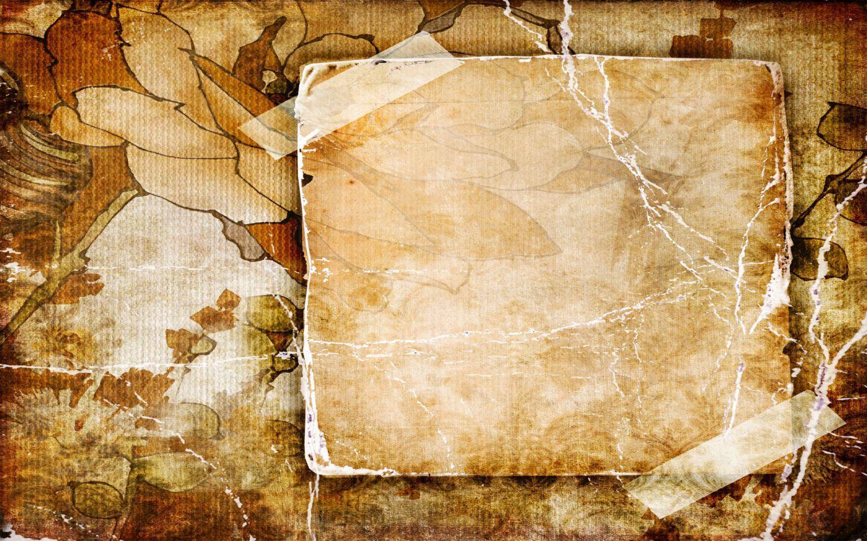 внимание фотопечать на состаренной бумаге каждого надела