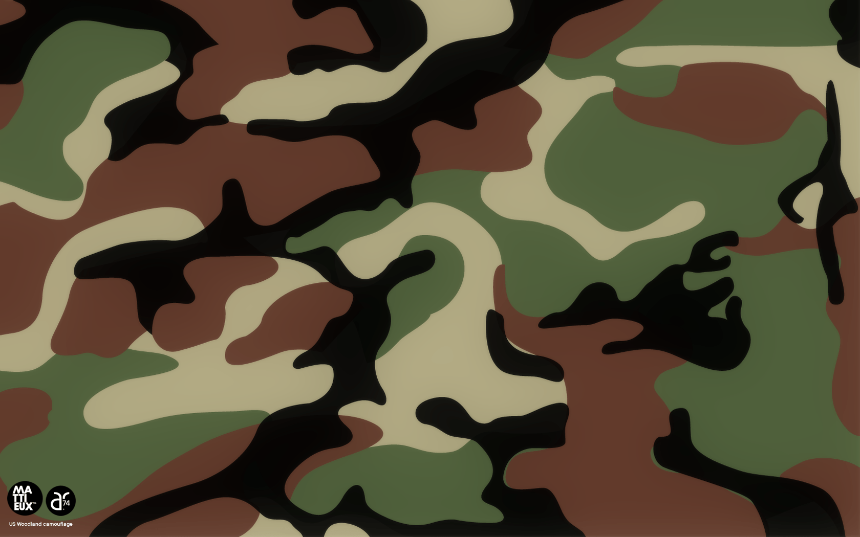 Woodland Camo Wallpapers - Wallpaper Cave