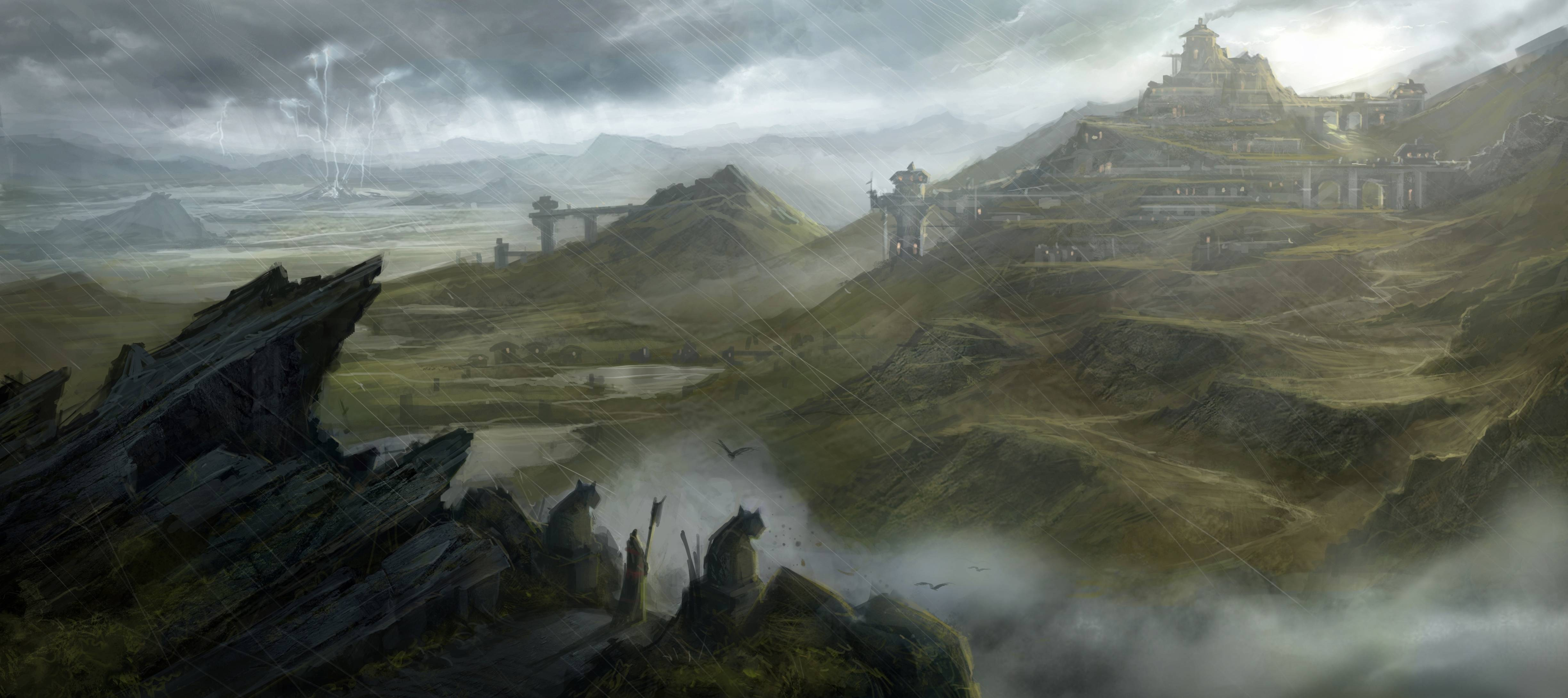 lord of the rings backgrounds wallpaper cave