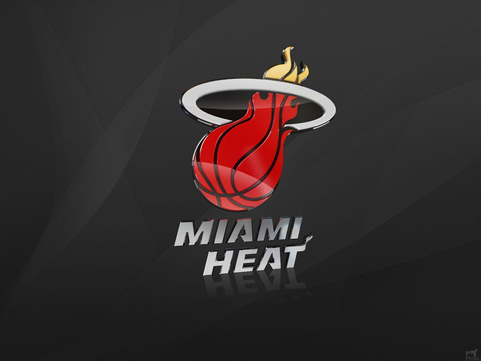 Miami heat logo wallpapers 2015 wallpaper cave - Miami heat wallpaper android download ...