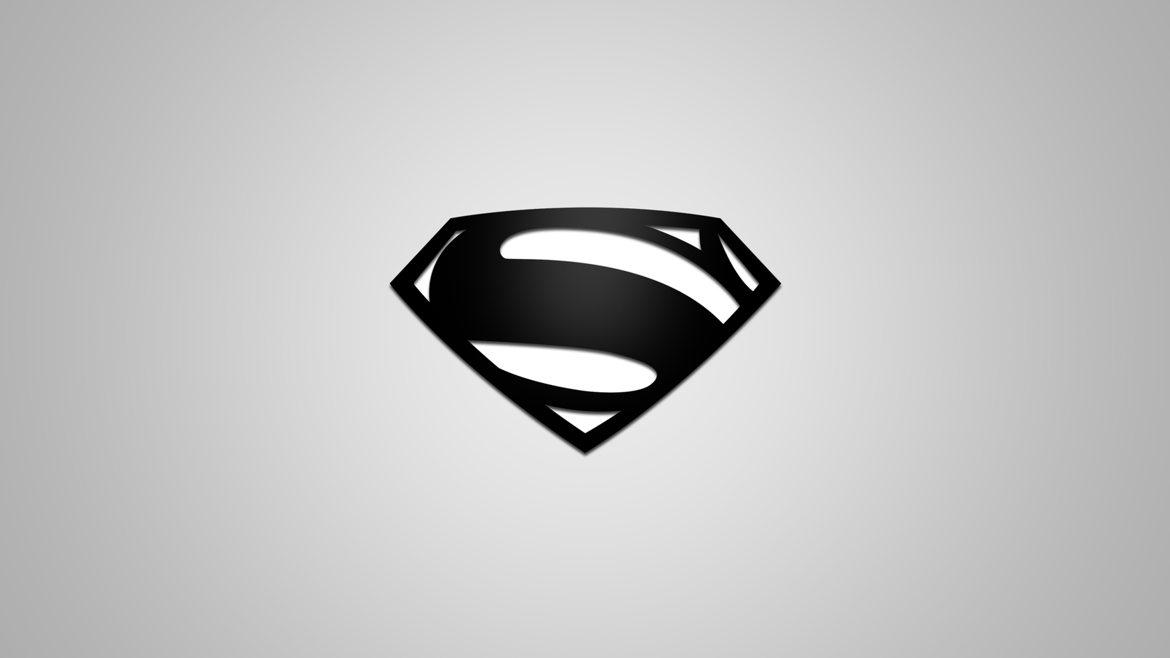 Images For > New Superman Symbol