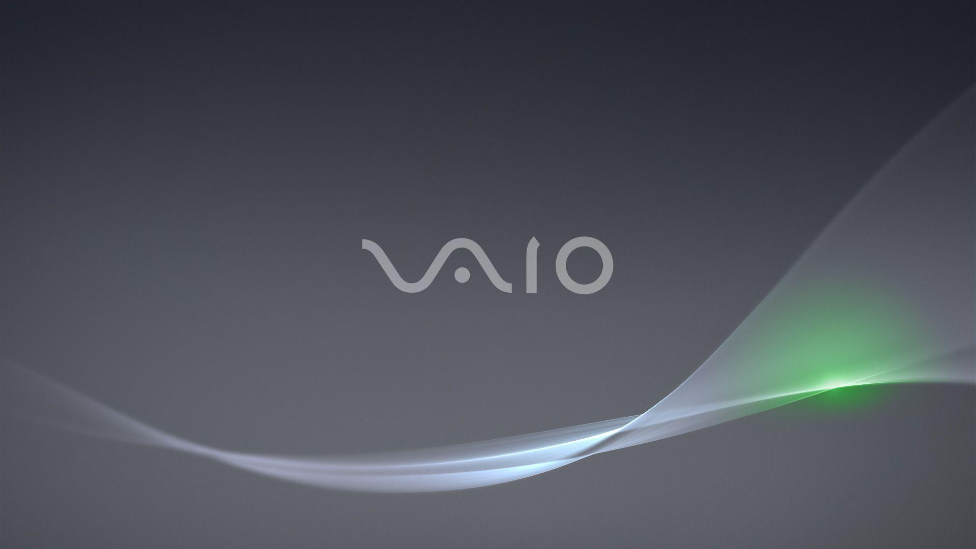 Vaio Background