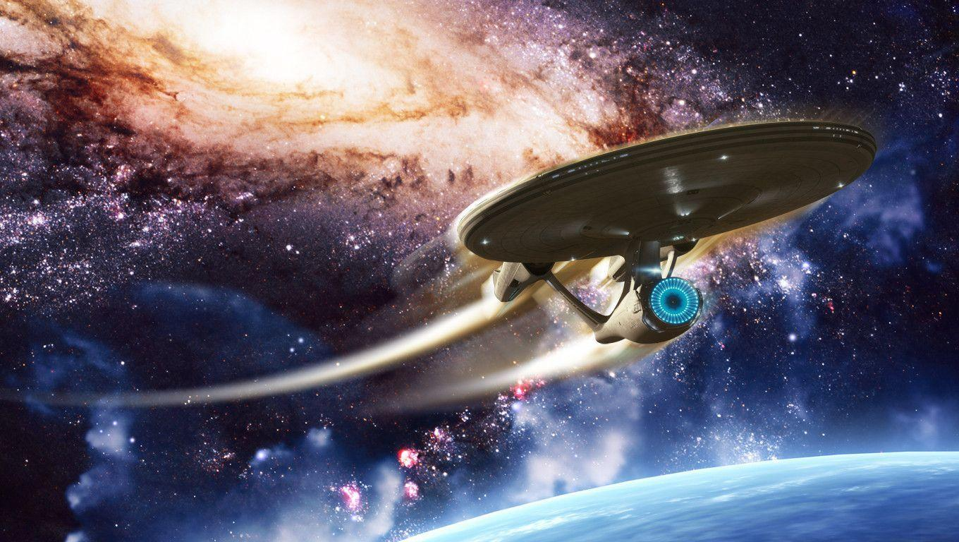 star trek wallpaper by - photo #36