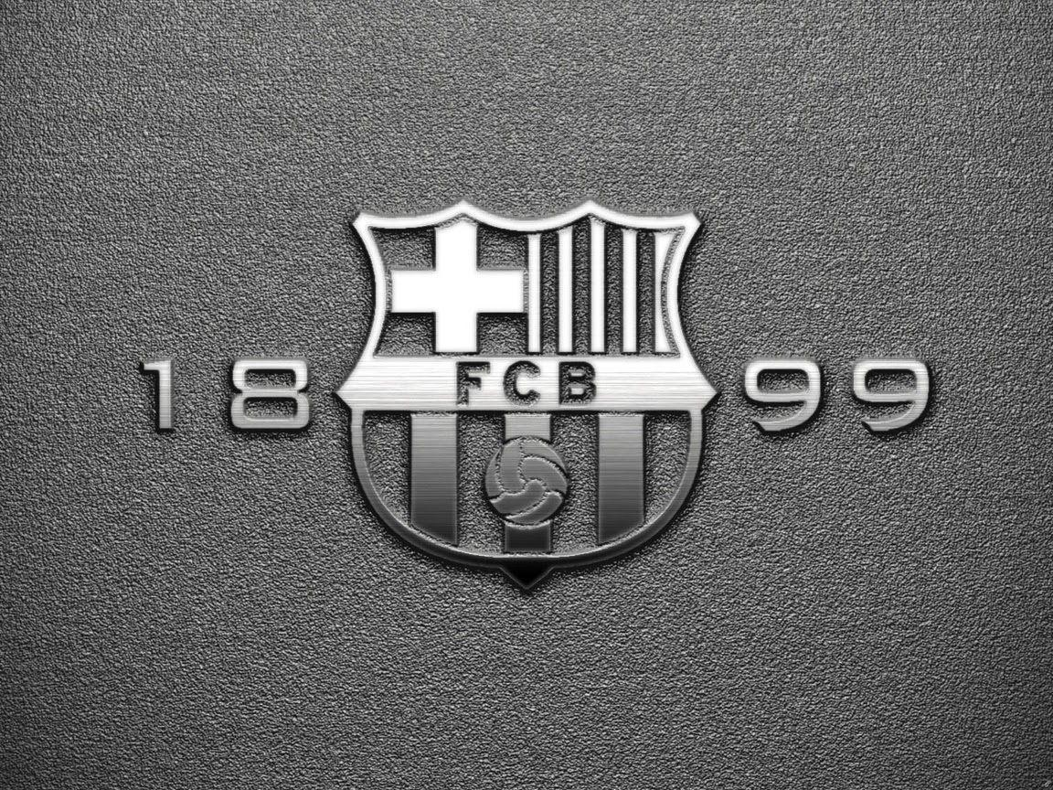 Barcelona Logo 2015 Wallpapers - Wallpaper Cave