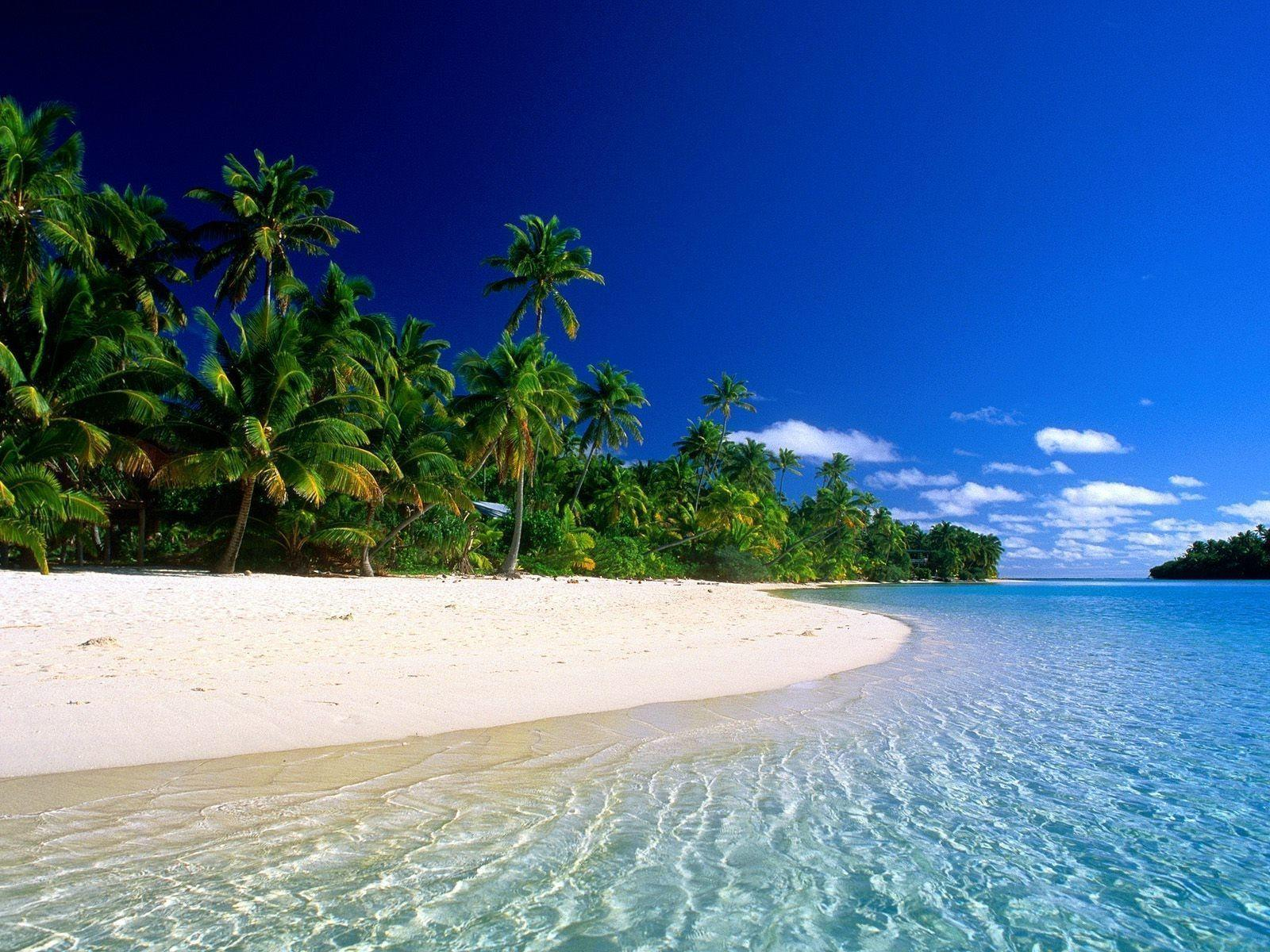 Best Beaches In The World Wallpaper Hd Widescreen 11 HD Wallpapers