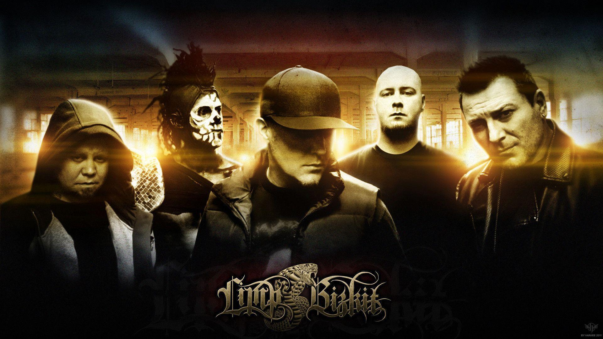 Music Limp Bizkit Wallpapers 1920x1080 px Free Download