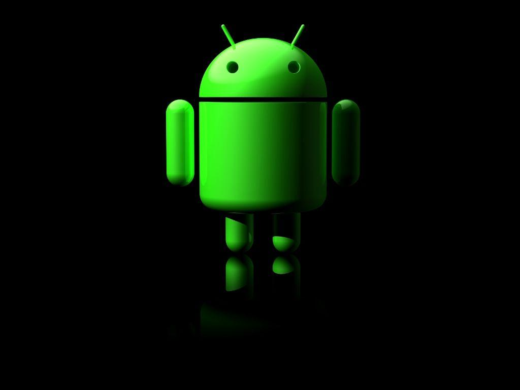 3d Wallpapers For Android Phones: Android Logo Wallpapers