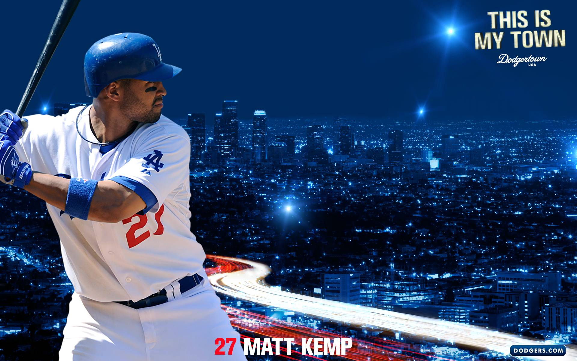 Los Angeles Dodgers Player Wallpapers