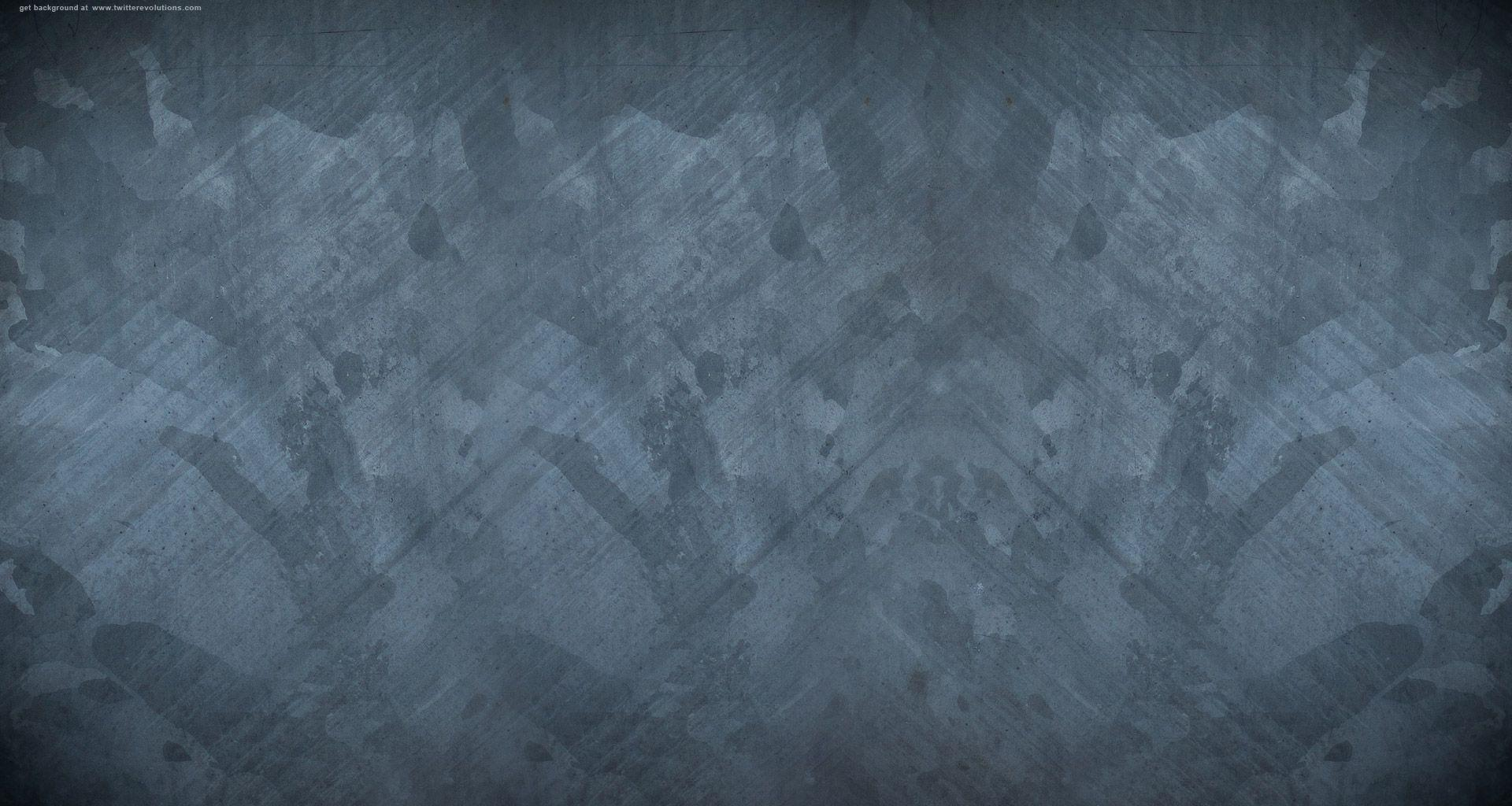 Dark blue grungy wall Twitter backgrounds