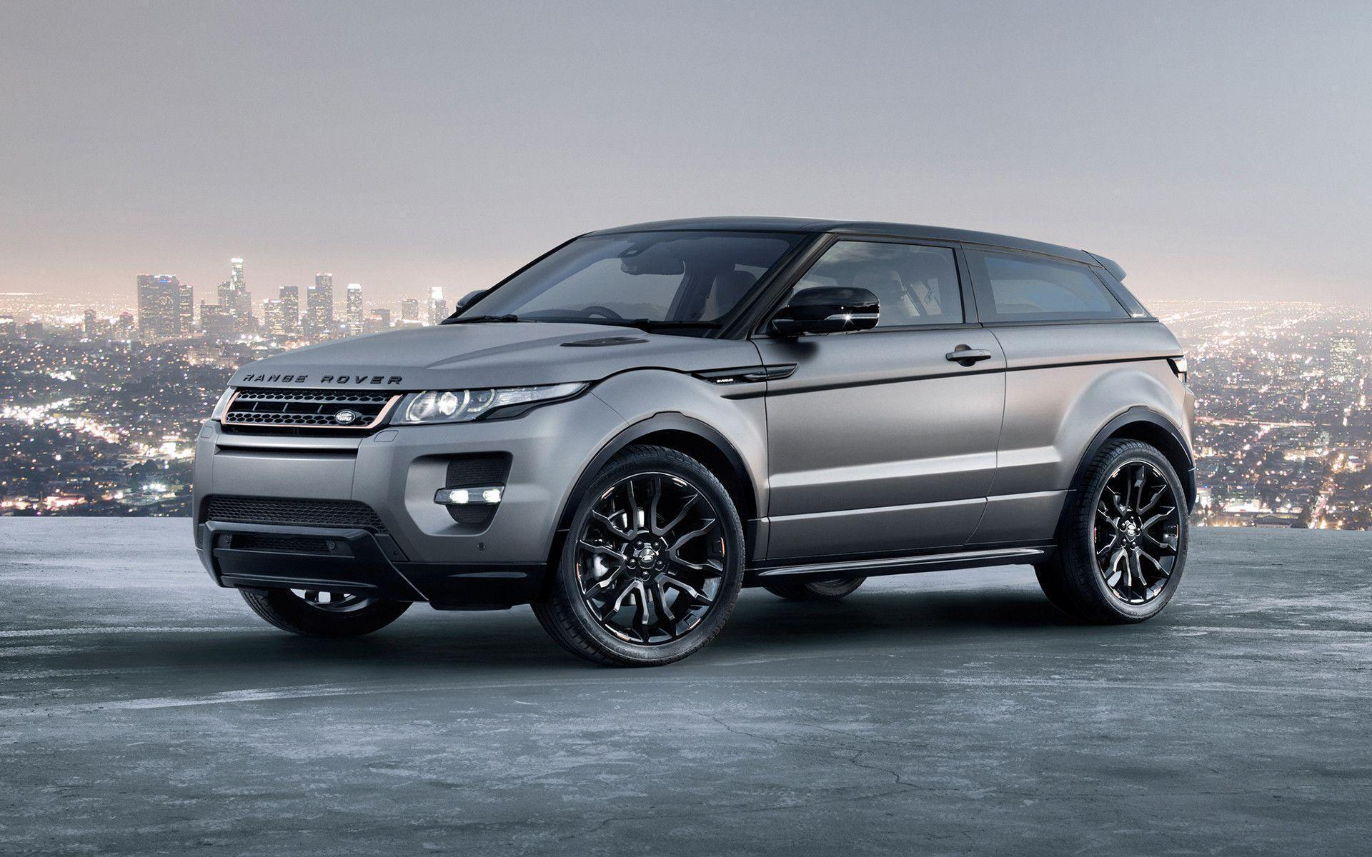 Range Rover Wallpapers