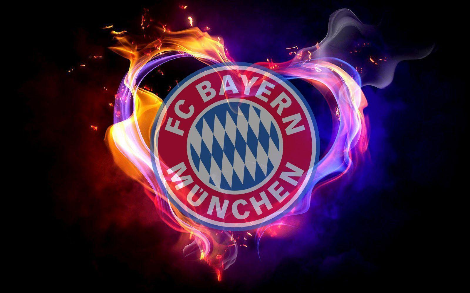 fc bayern munich hd wallpapers wallpaper cave. Black Bedroom Furniture Sets. Home Design Ideas