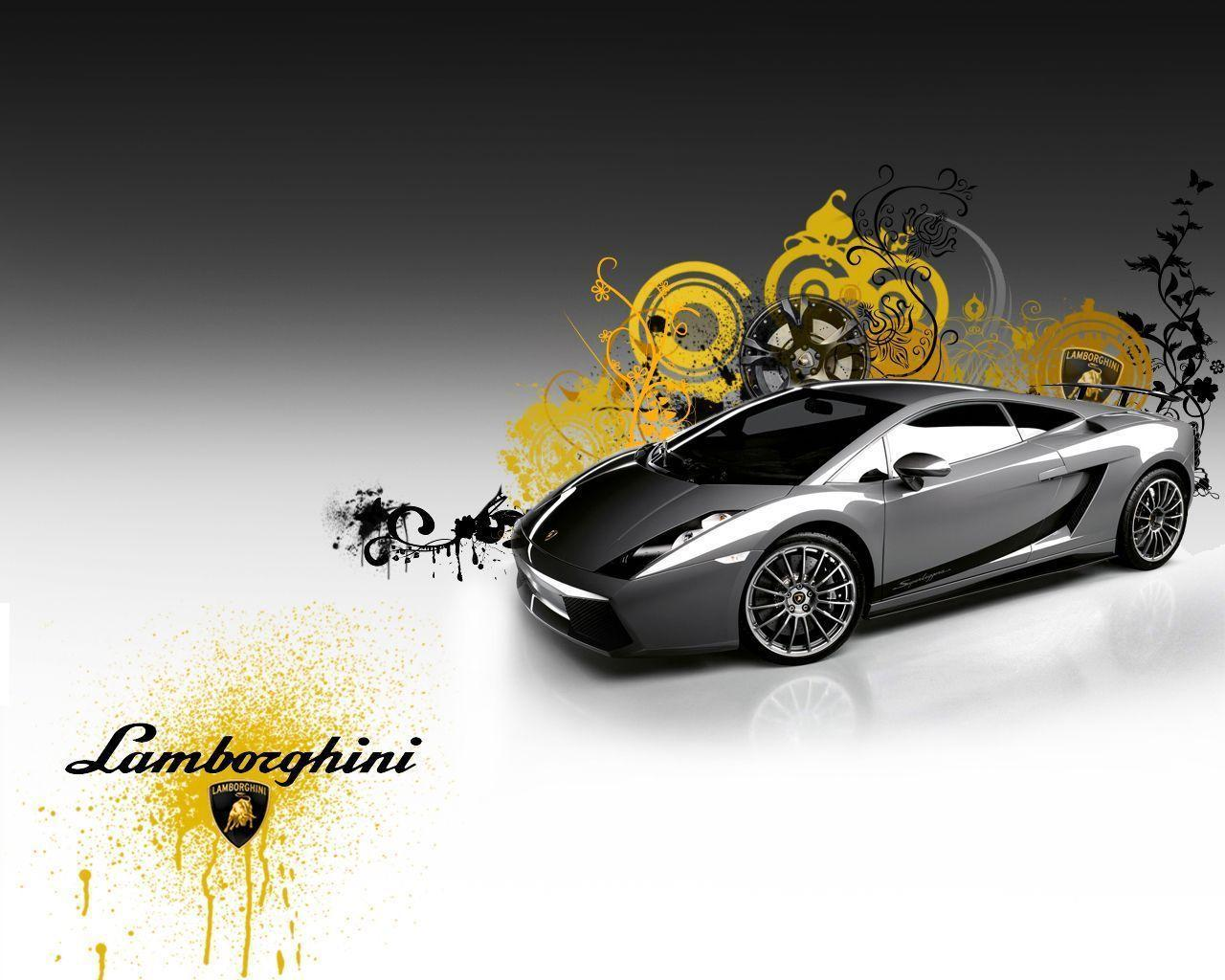 Lamborghini wallpapers | Lamborghini background - Page 35