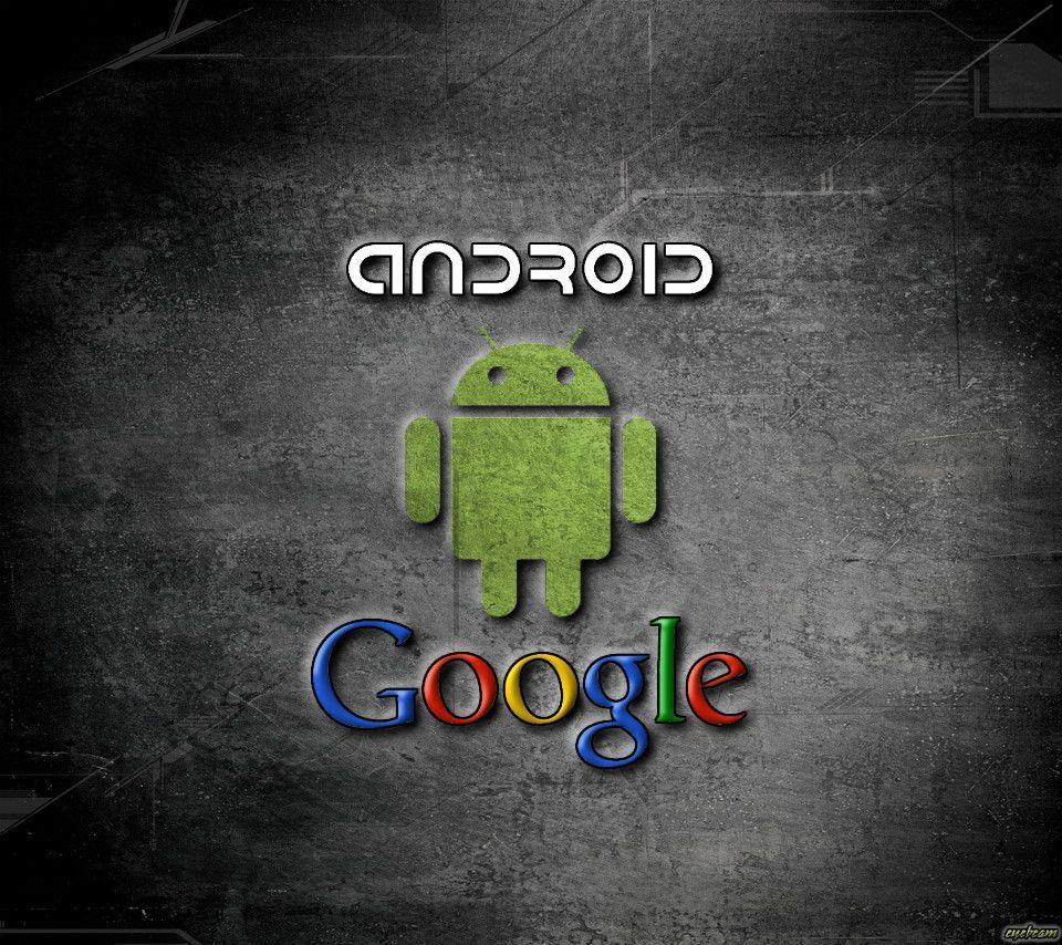 Android Logo Wallpapers HQ