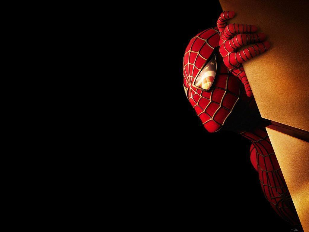 Spider Man Wallpapers and Pictures