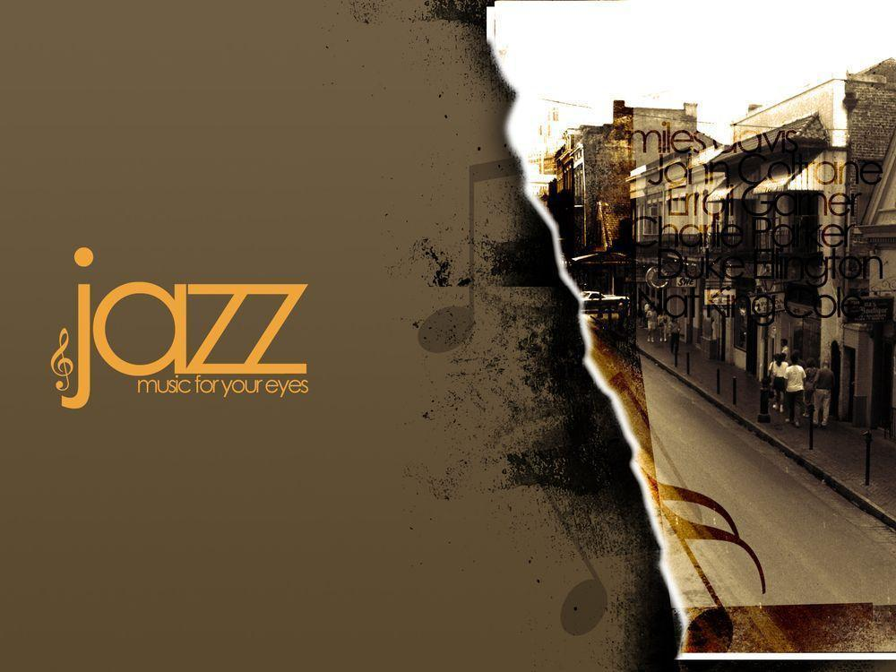 Jazz Wallpapers | HD Wallpapers Base