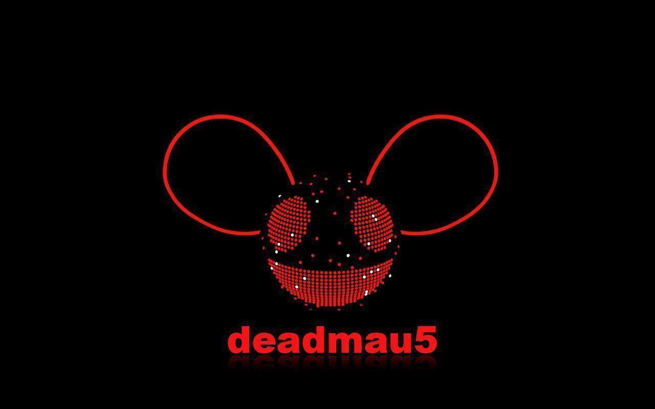 deadmau5 blue head wallpaper - photo #28