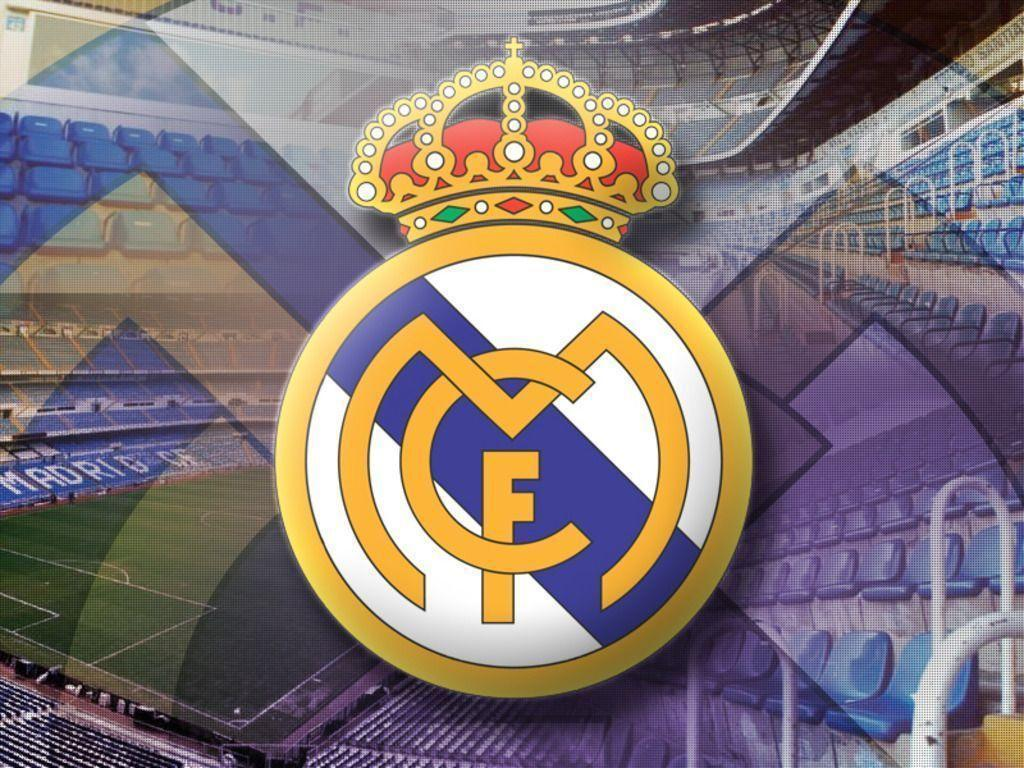 Real Madrid FC Logo Wallpapers