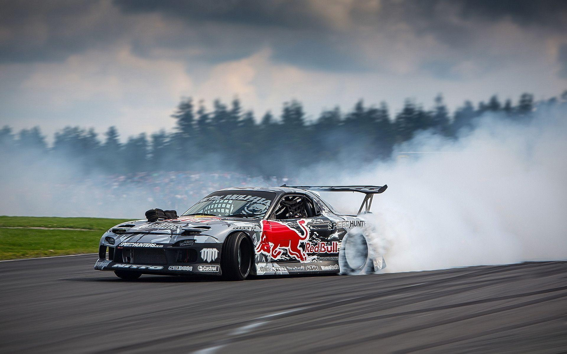 Mazda rx7 drift Wallpapers | Pictures