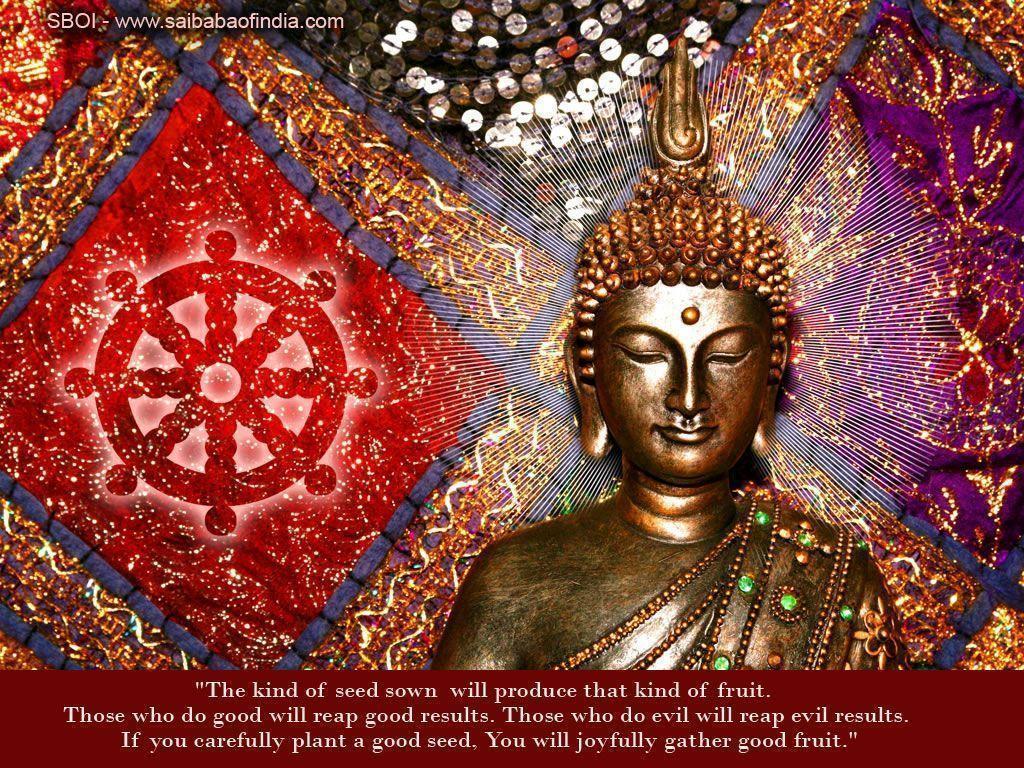 Free Halloween Wallpapers - mmw blog: Buddha Wallpapers Buddha ...