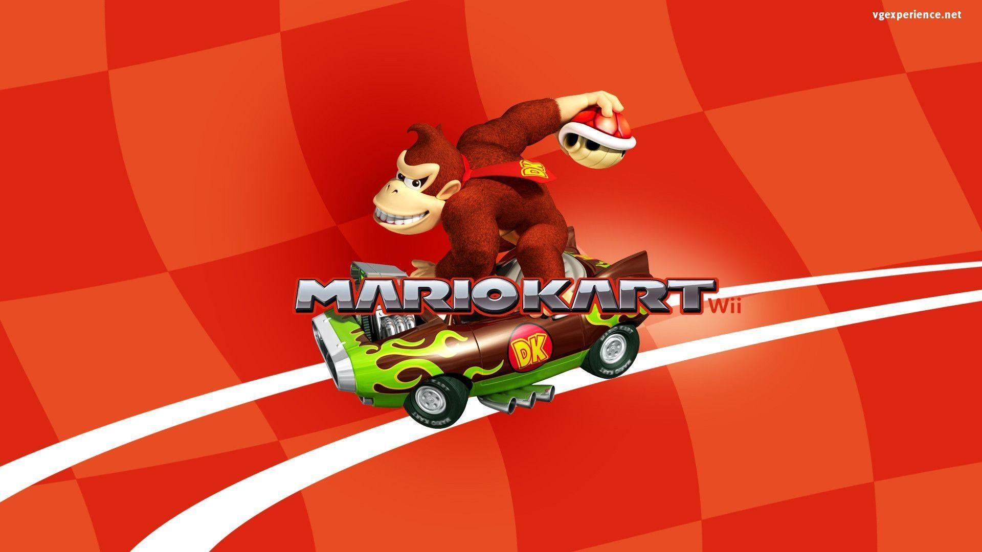 mario kart wii wallpapers wallpaper cave