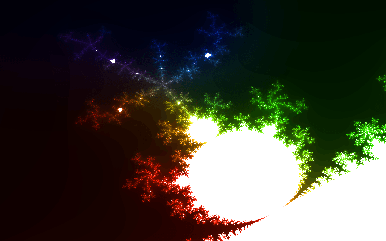 Mandelbrot Set Wallpapers by auxiliary