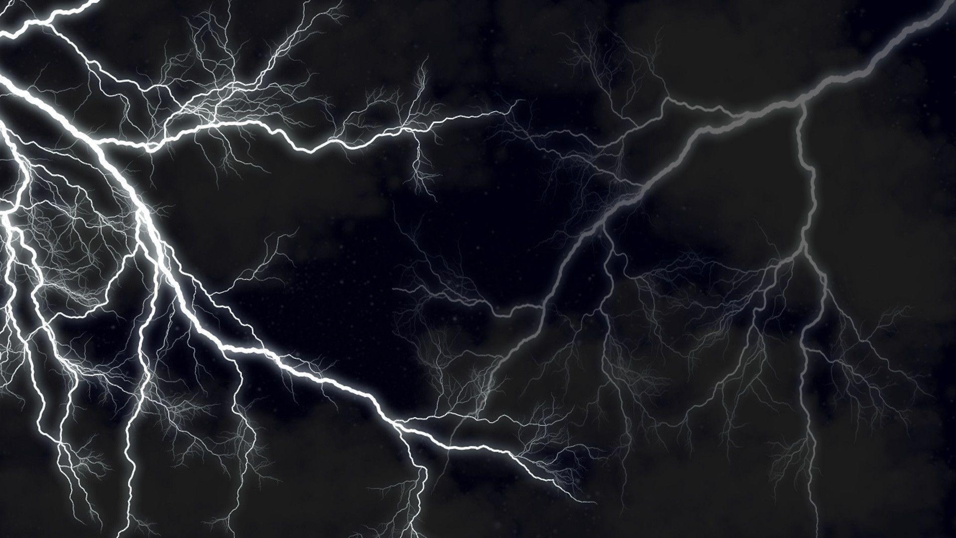 Lightning Backgrounds - Wallpaper Cave