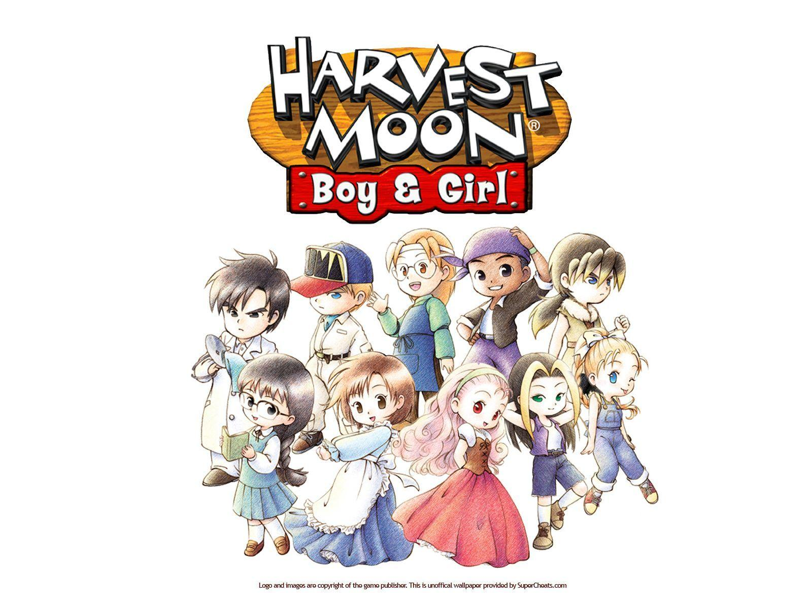 download harvest moon boy and girl bahasa indonesia android