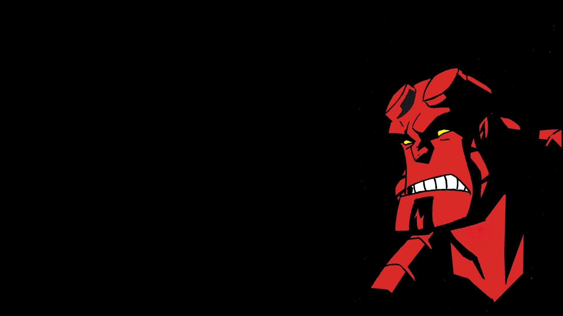 84 Hellboy Wallpapers | Hellboy Backgrounds