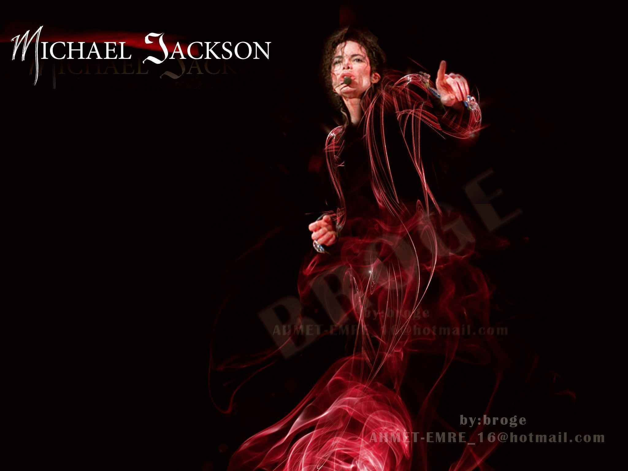 Michael Jackson HD Wallpaper 07 | hdwallpapers-