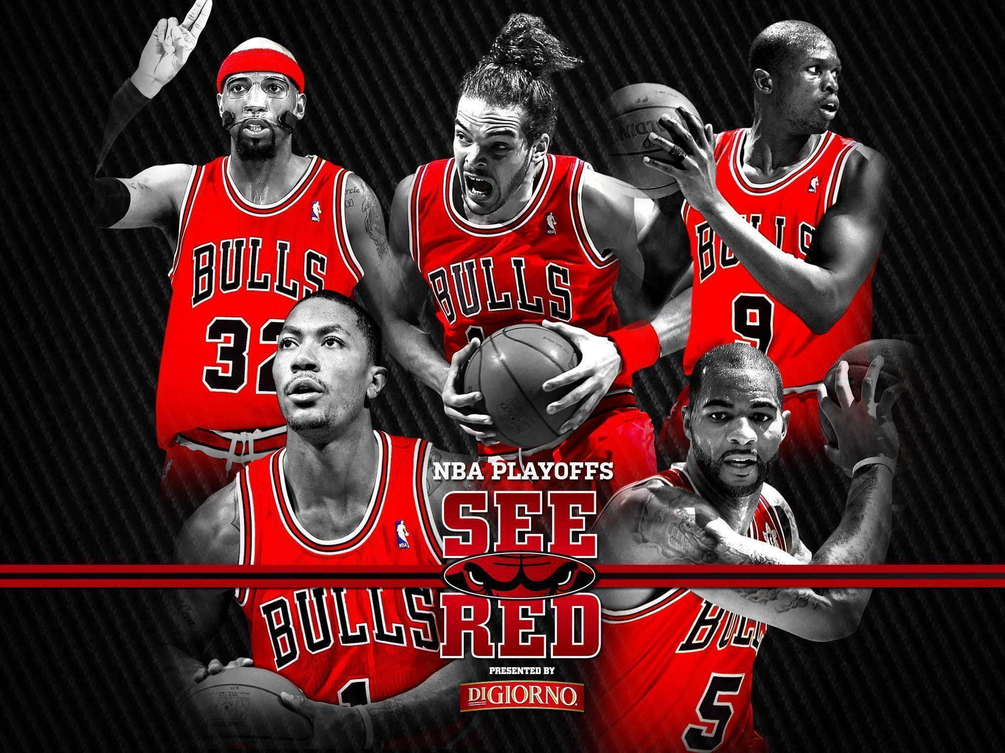 Chicago Bulls wallpapers | Chicago Bulls background - Page 7
