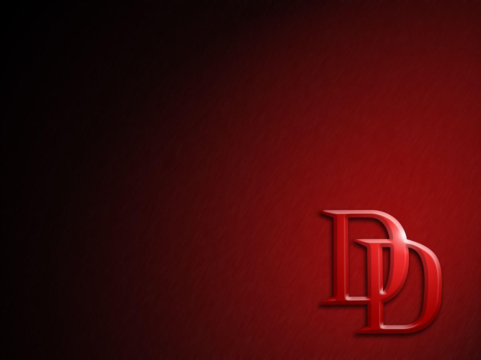 Daredevil Symbol - Comics Photography Desktop Wallpapers