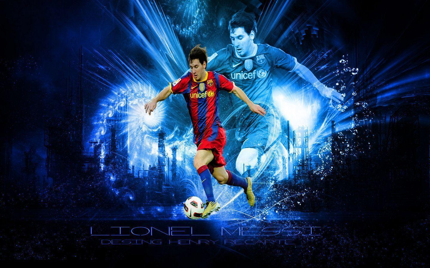 Lionel Messi Biography with full name and wallpapers | Footballwood