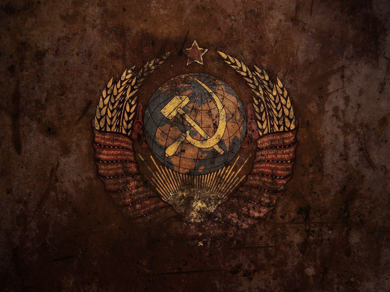 Communist Wallpapers - Wallpaper Cave