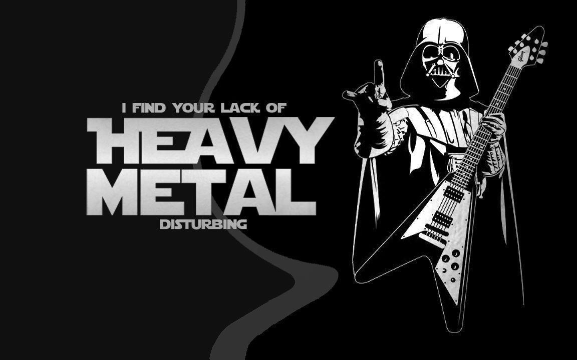 Heavy Metal Bands Wallpaper - Viewing Gallery