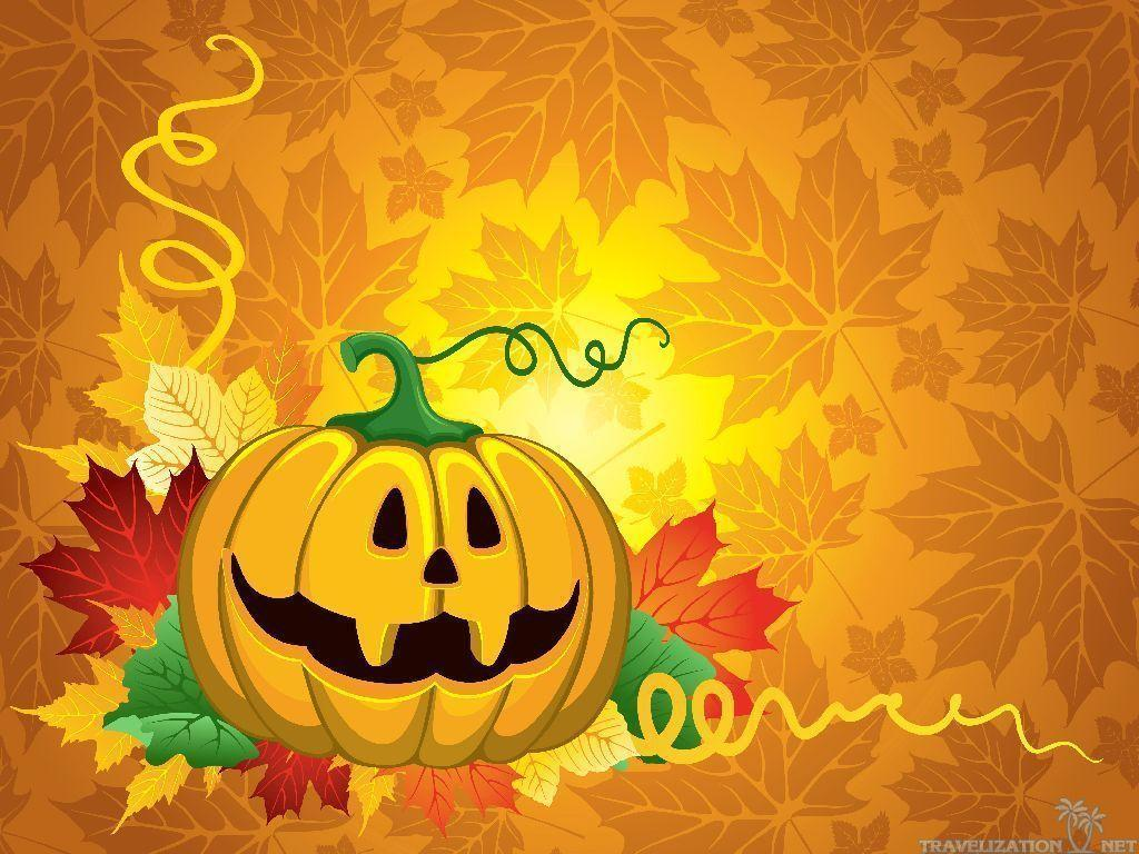 Cute Halloween Wallpapers – 1024×768 Download Free Wallpapers