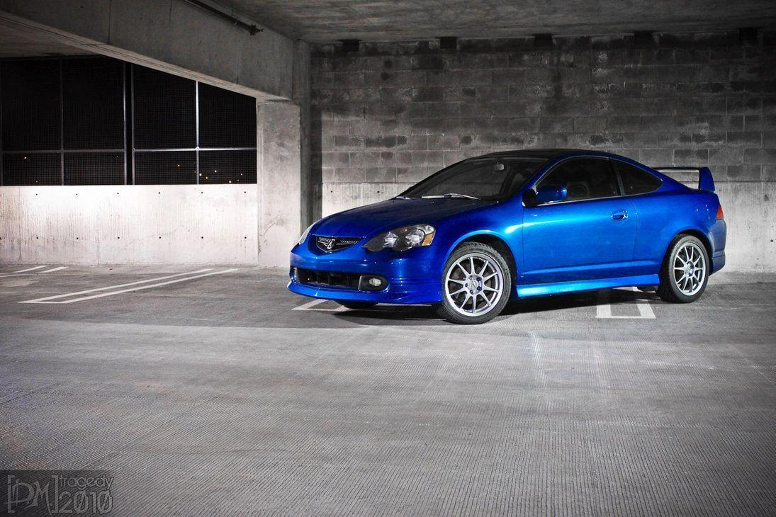 Acura Rsx Type S Wallpaper Images & Pictures - Becuo