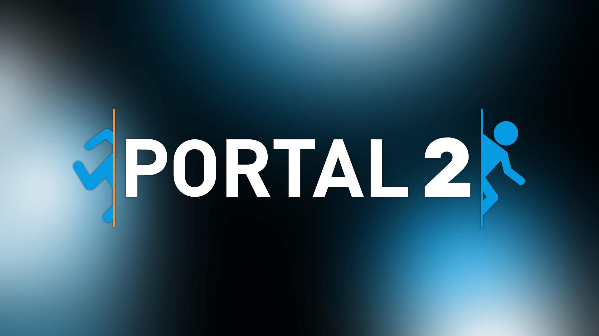 Portal 2 Wallpapers HD - Wallpaper Cave