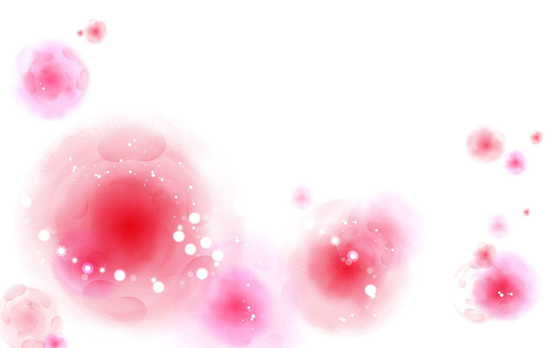 light pink flower wallpaper - photo #4