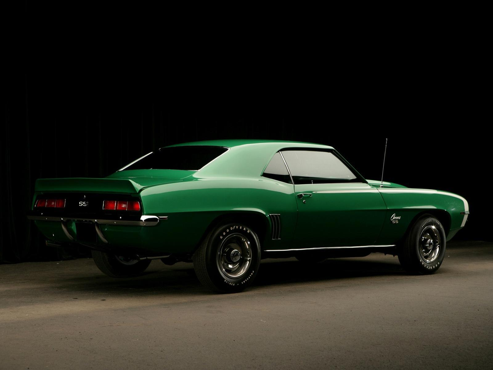 American muscle car wallpaper | Wallpapers wide cars