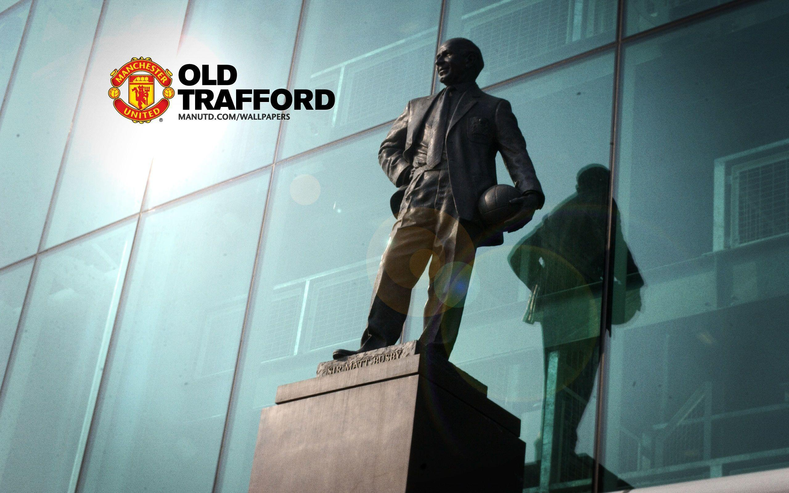 Old Trafford Wallpapers Pictures