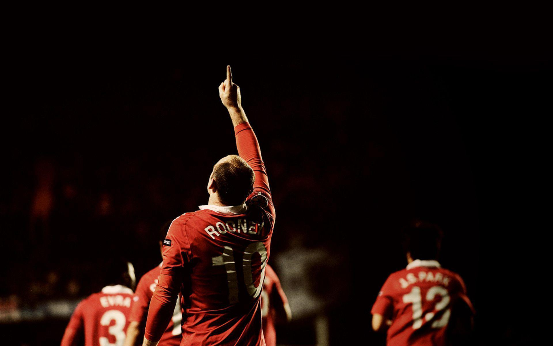 Manchester United Soccer Wallpapers - HD Wallpapers Inn