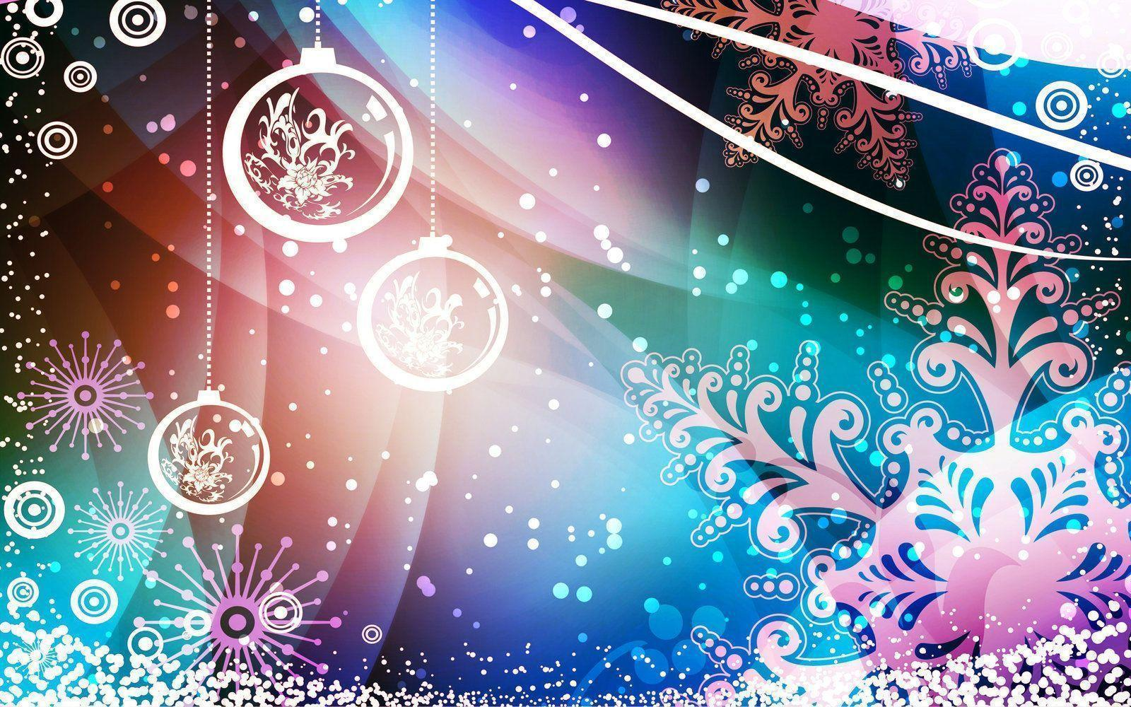 Pretty Christmas Wallpapers - Wallpaper Cave