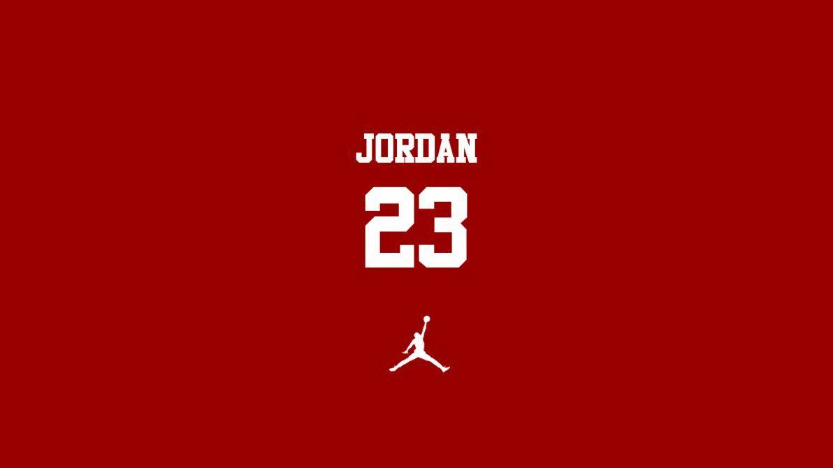 jordan 23 wallpapers wallpaper cave