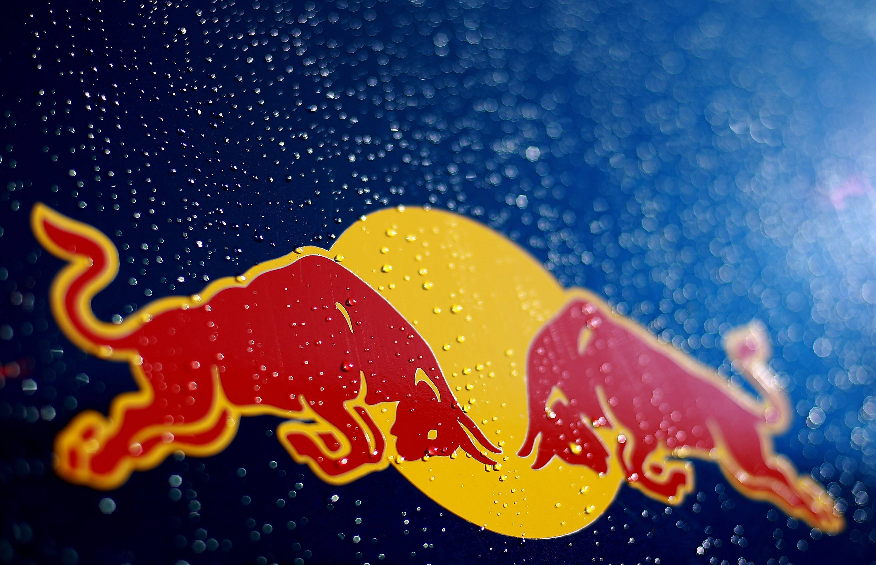 Red Bull Logo Wallpapers