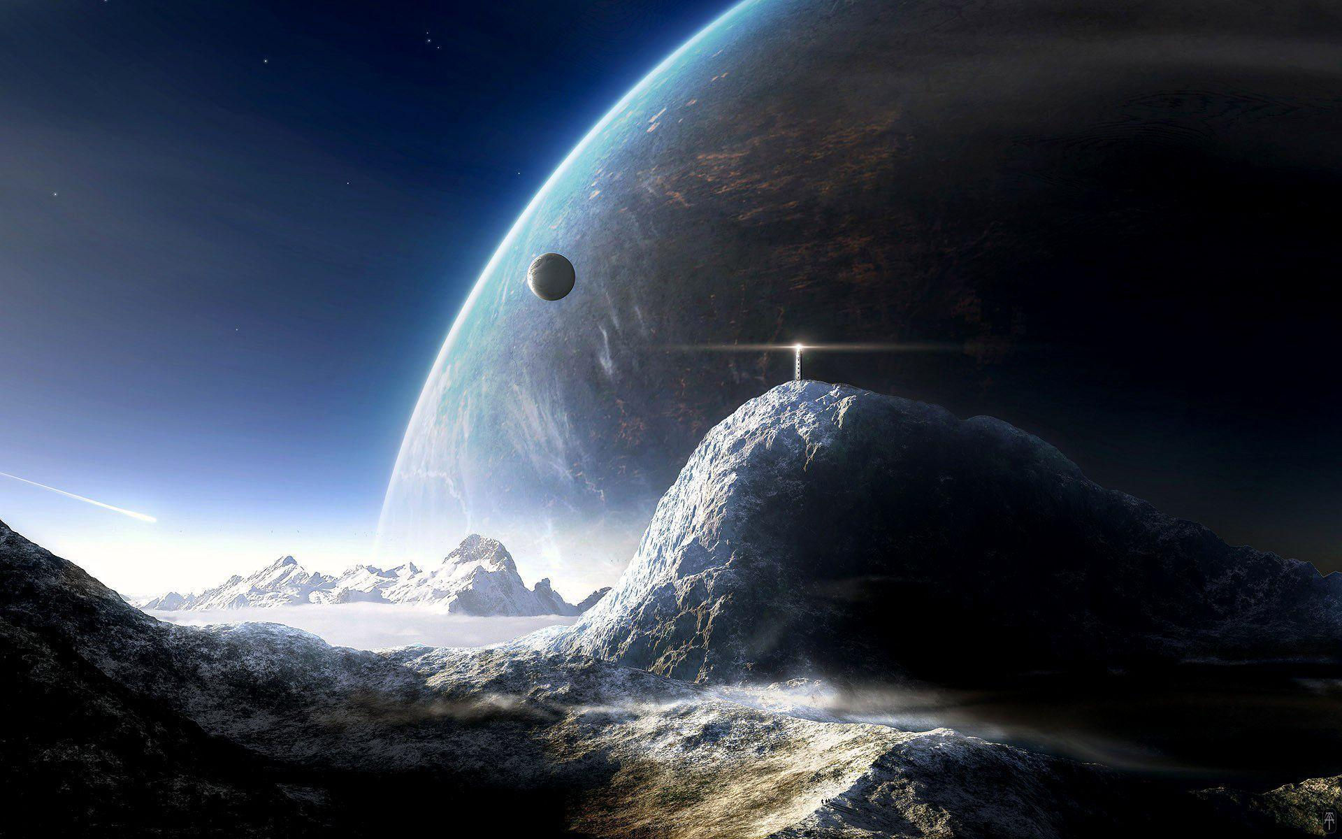 Planets Wallpapers - Full HD wallpaper search