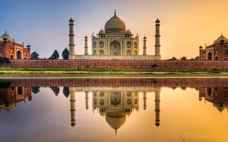 Hd wallpaper india - Taj Mahal India Hdr Wallpapers Hd Wallpapers