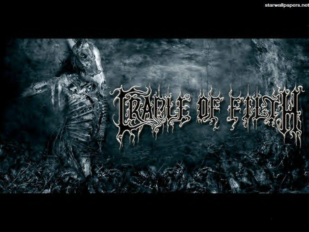 Cradle Of Filth Wallpapers - Wallpaper Cave