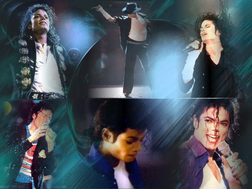 MJ - Michael Jackson Wallpaper (9184307) - Fanpop