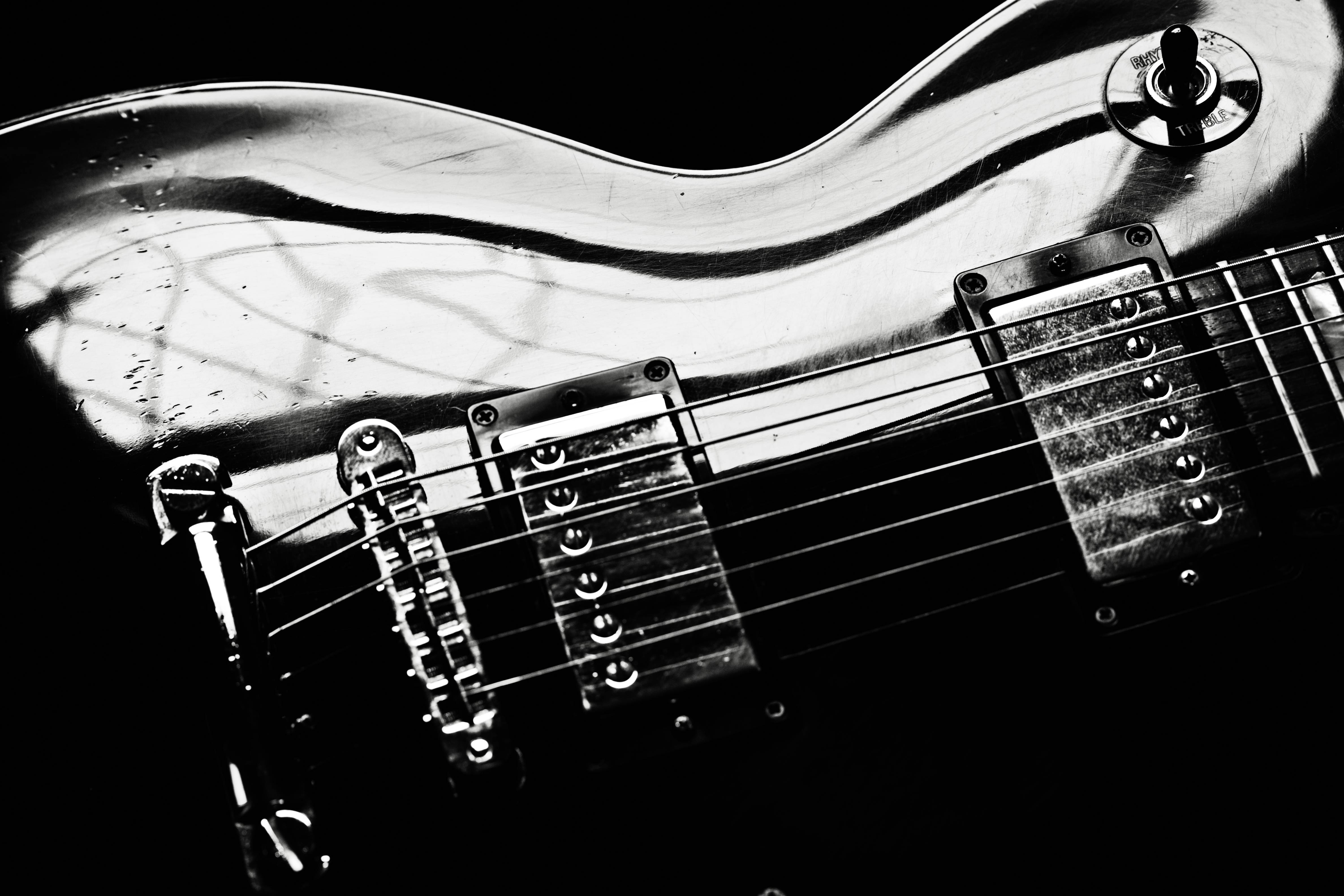 Image For > Gibson Les Paul Wallpapers